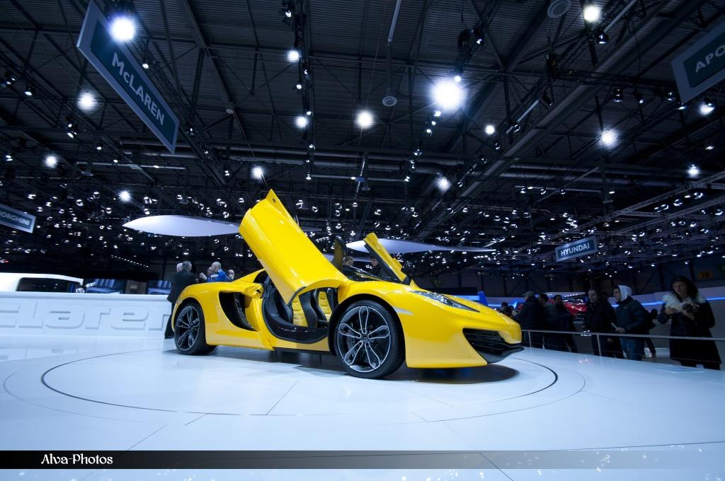 83ème salon de l'automobile de Genève _dsc0019