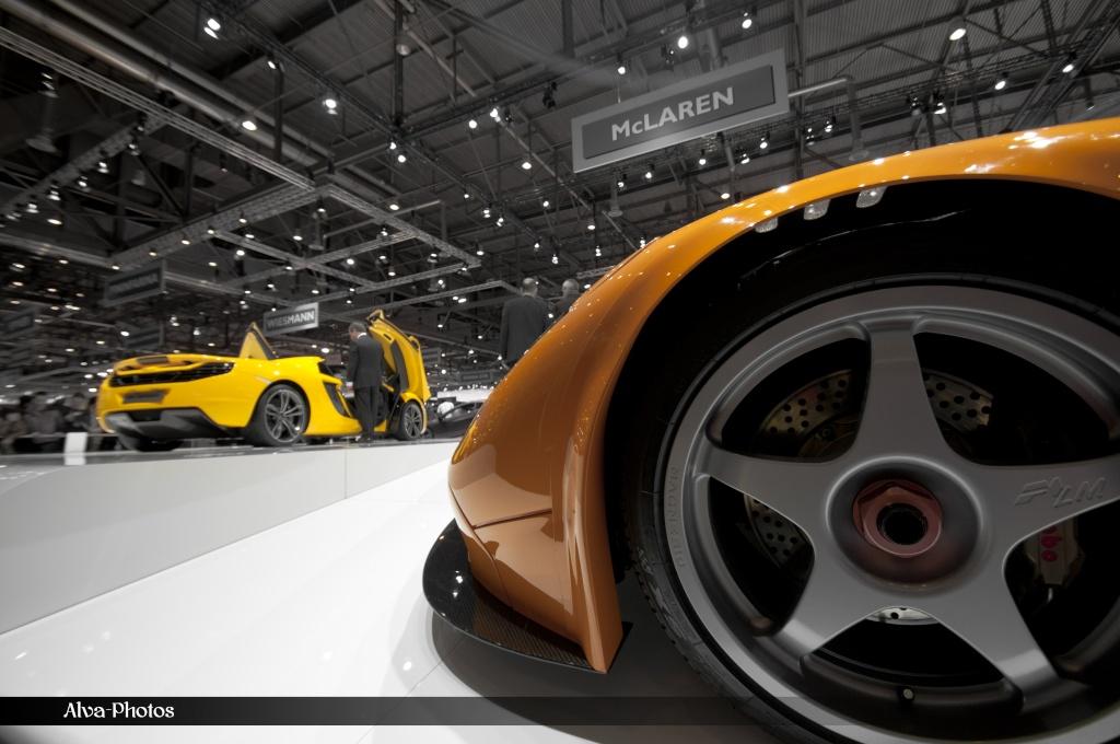 83ème salon de l'automobile de Genève _dsc0024
