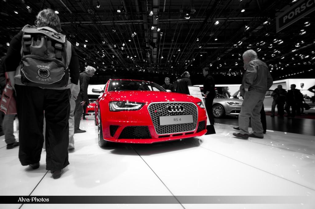 83ème salon de l'automobile de Genève _dsc0114