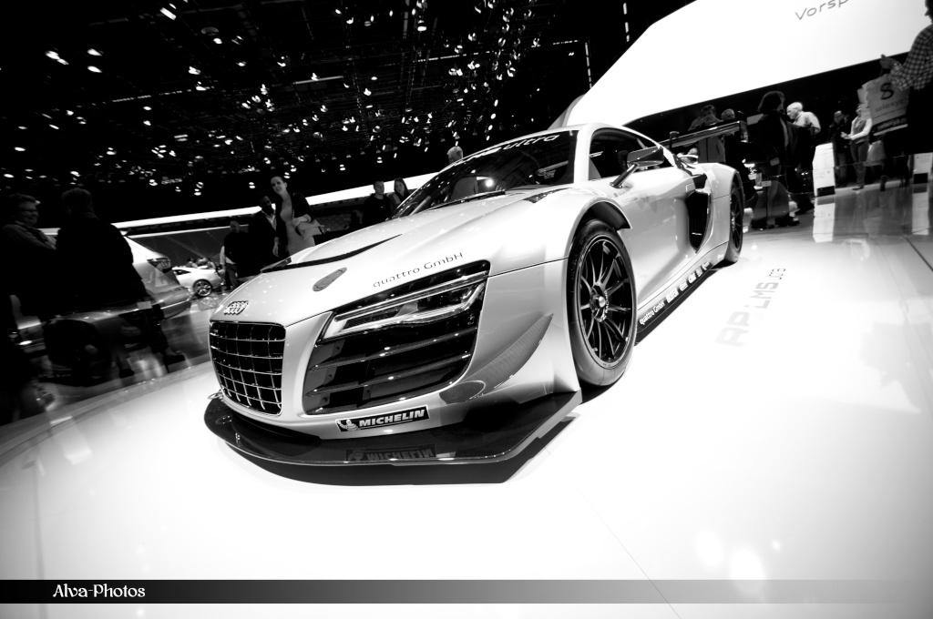83ème salon de l'automobile de Genève _dsc0231