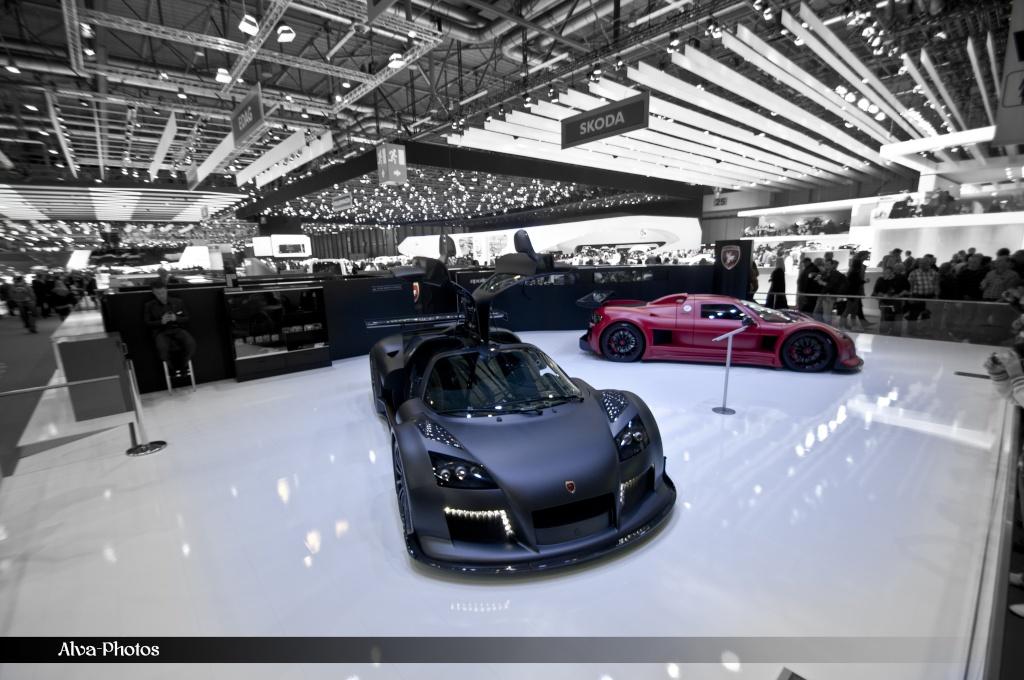 83ème salon de l'automobile de Genève _dsc0411