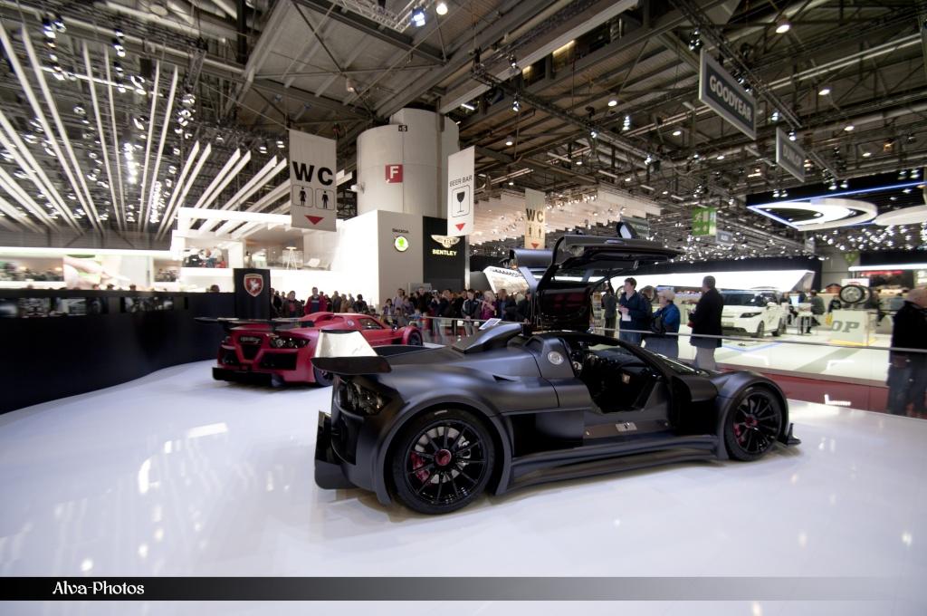 83ème salon de l'automobile de Genève _dsc0412