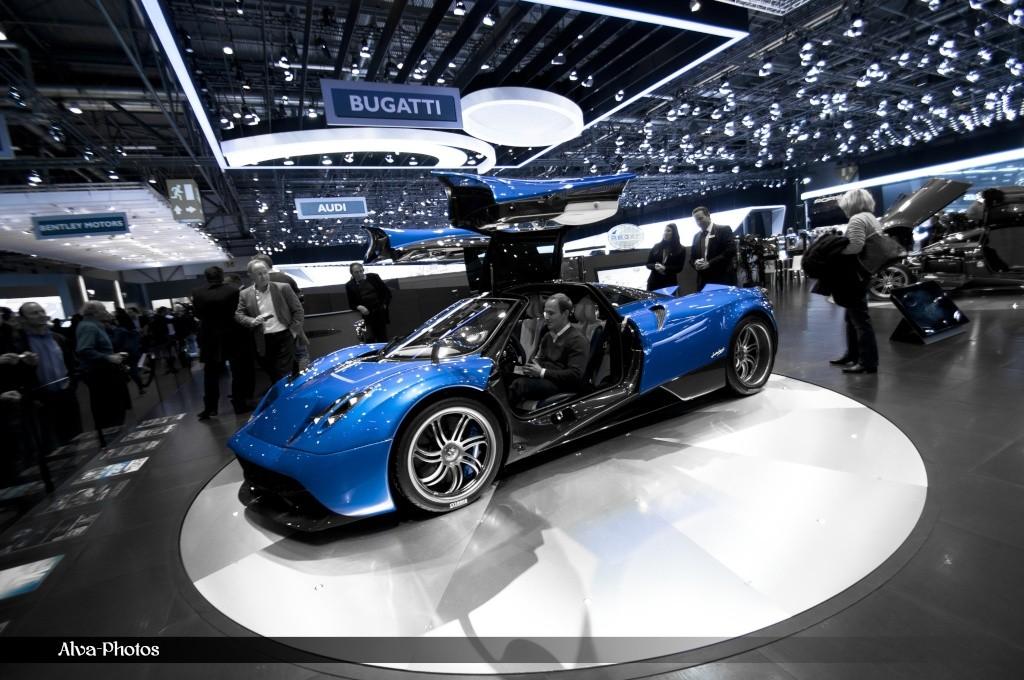 83ème salon de l'automobile de Genève _dsc0414