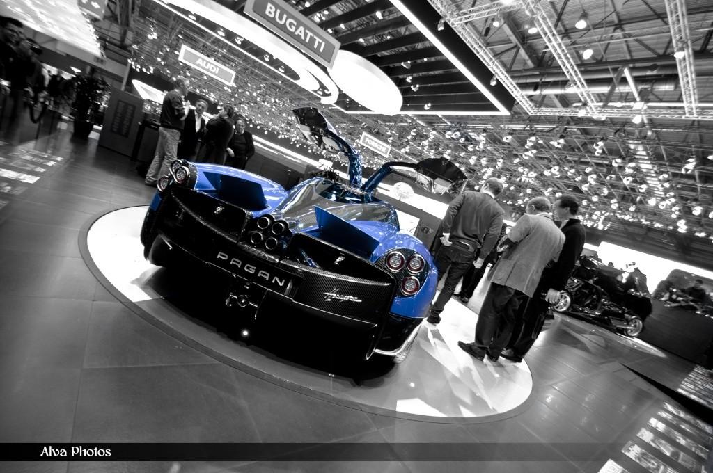 83ème salon de l'automobile de Genève _dsc0415