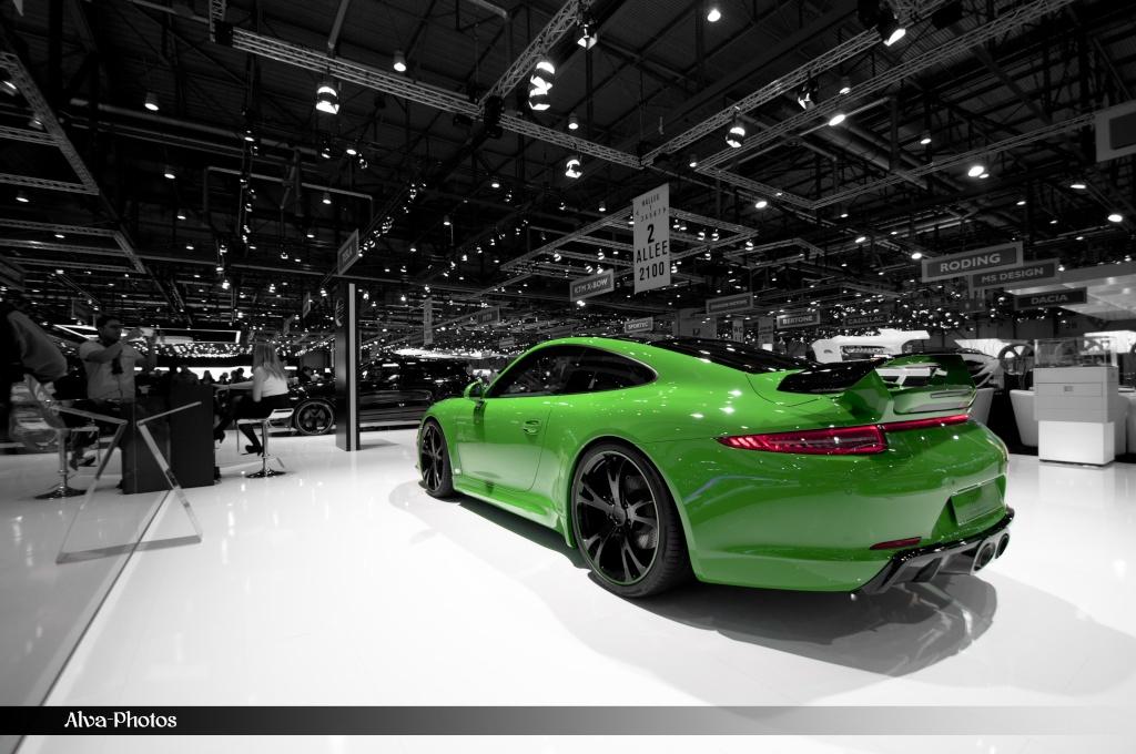 83ème salon de l'automobile de Genève _dsc0417