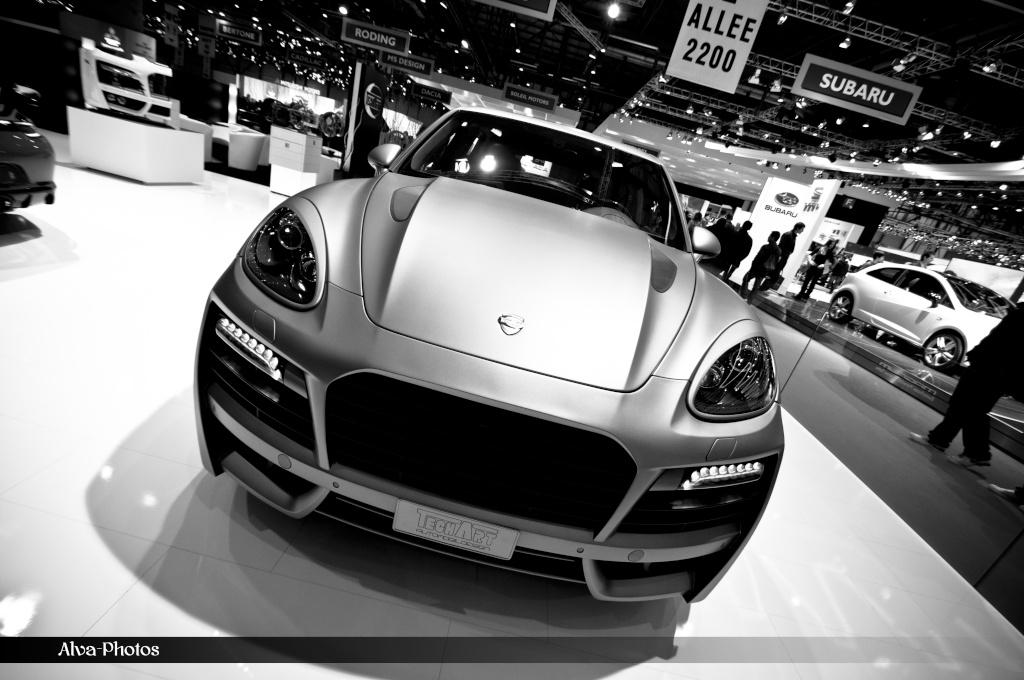 83ème salon de l'automobile de Genève _dsc0418