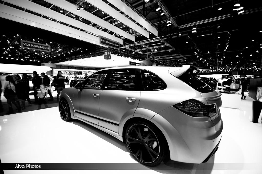 83ème salon de l'automobile de Genève _dsc0419