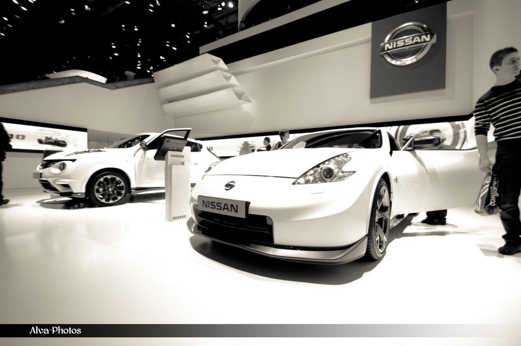 83ème salon de l'automobile de Genève _dsc0422