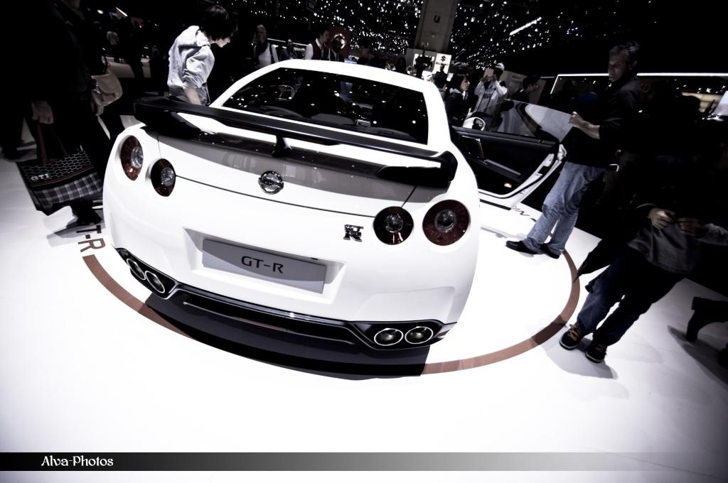 83ème salon de l'automobile de Genève _dsc0426
