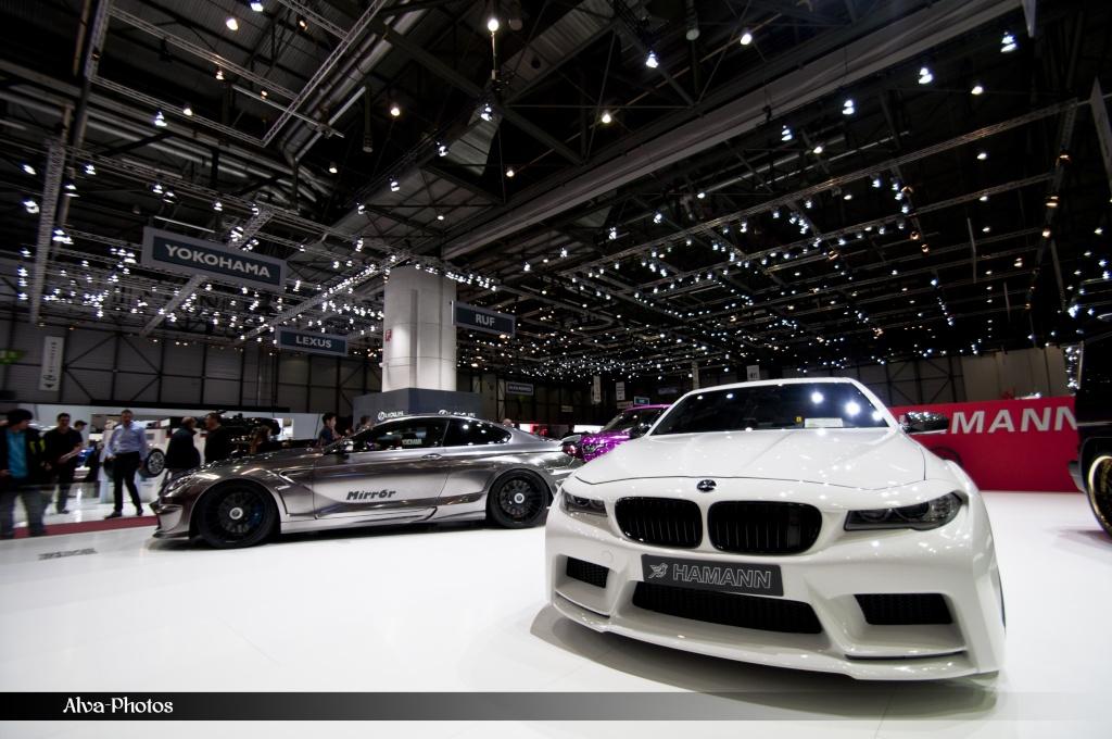 83ème salon de l'automobile de Genève _dsc0429