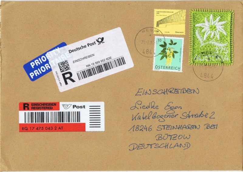 Sammlungszugänge 2013 Regau010