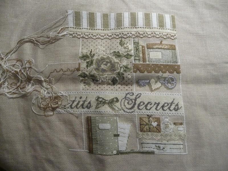 Petits secrets de Madame la fée !!! - Page 9 P1040012