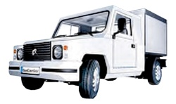 Replacement for the Defender: Eco-Carreir Eco-ca10