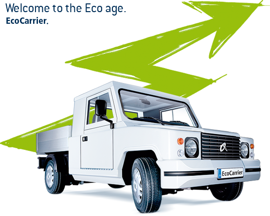 Replacement for the Defender: Eco-Carreir Eco-ca13