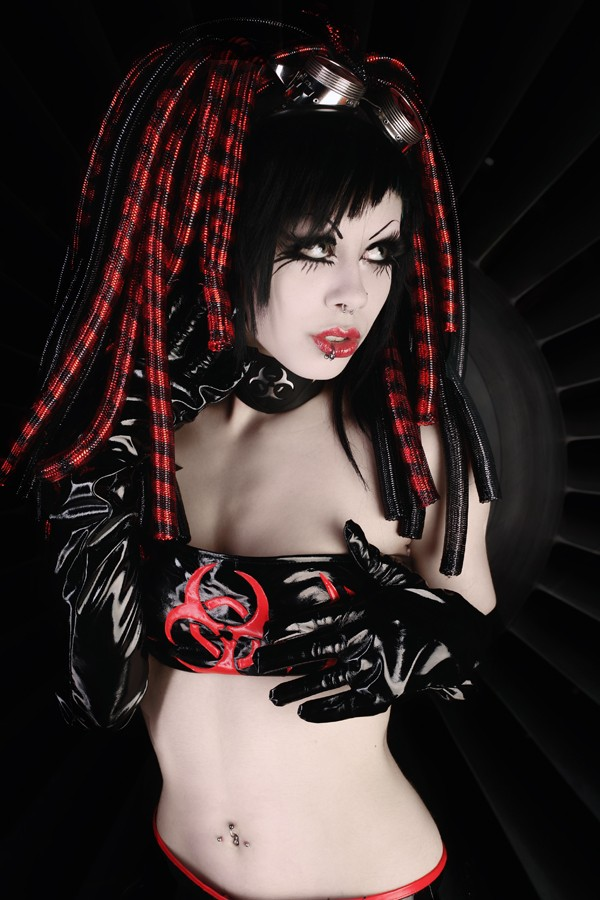 Cyber Gothic Cyber_12
