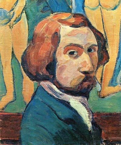 PEINTURE FRANCAISE: un mouvement, un peintre, une oeuvre - Page 2 Img57710