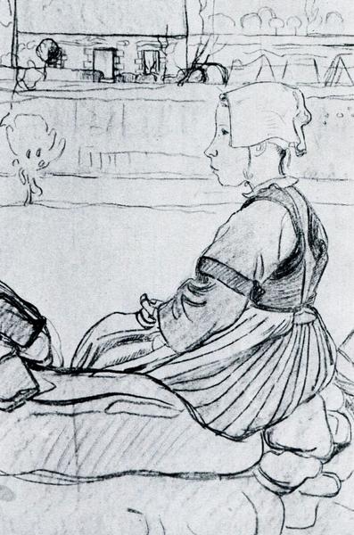 PEINTURE FRANCAISE: un mouvement, un peintre, une oeuvre - Page 2 Img59910