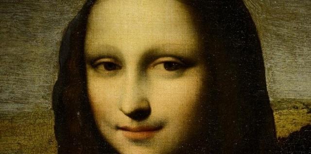 Le Louvre, ses fantômes et ses stars Jocond13
