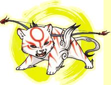 Illustration des images des dés + effets Geki10