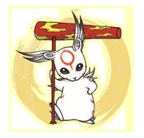 Illustration des images des dés + effets Yumi10
