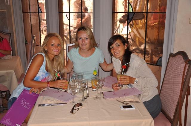 3 nanas au Sequoia.... Avec pas mal de surprises à la clé ! Août 2013 - Page 8 Dsc_0324