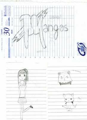 Dessin : {Pour le plaisir ! } ;) - Page 3 Img08010