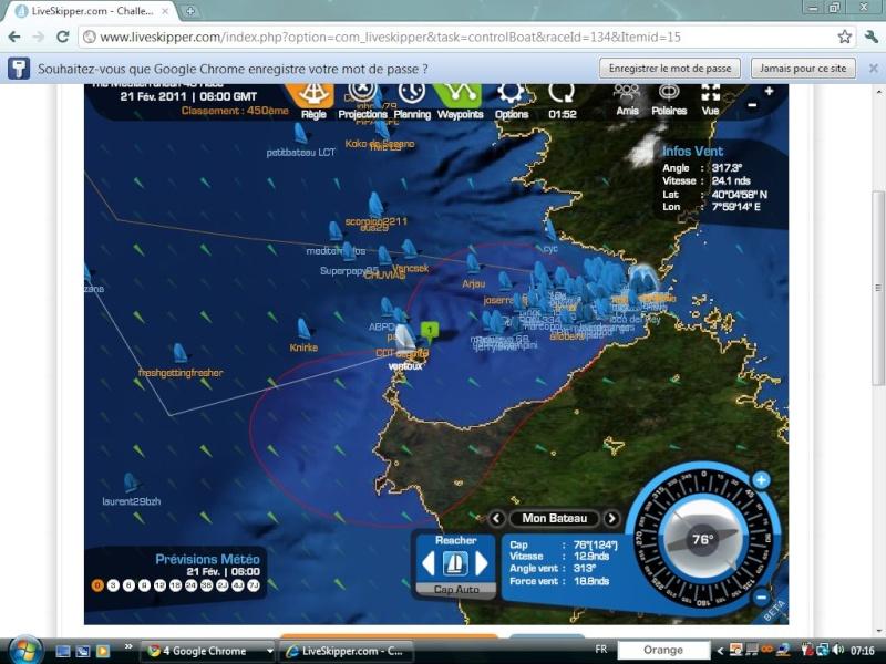The Mediterranean 40 Race  Départ le 20/02/2011 à 15H00 GMT - Page 4 Captu126