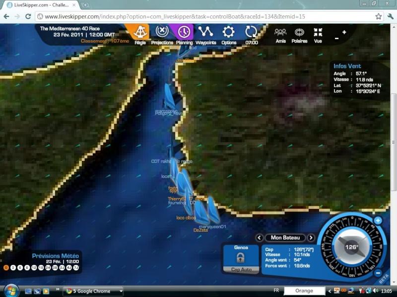 The Mediterranean 40 Race  Départ le 20/02/2011 à 15H00 GMT - Page 6 Captu173