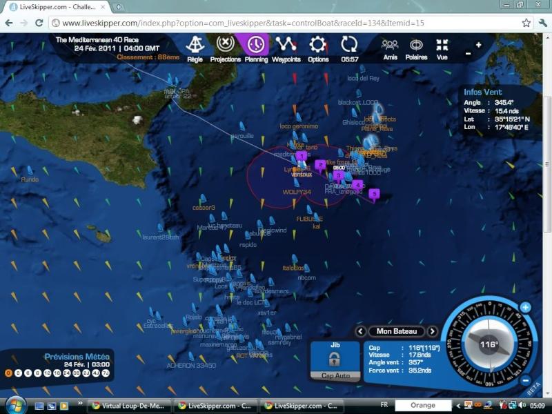 The Mediterranean 40 Race  Départ le 20/02/2011 à 15H00 GMT - Page 6 Captu187