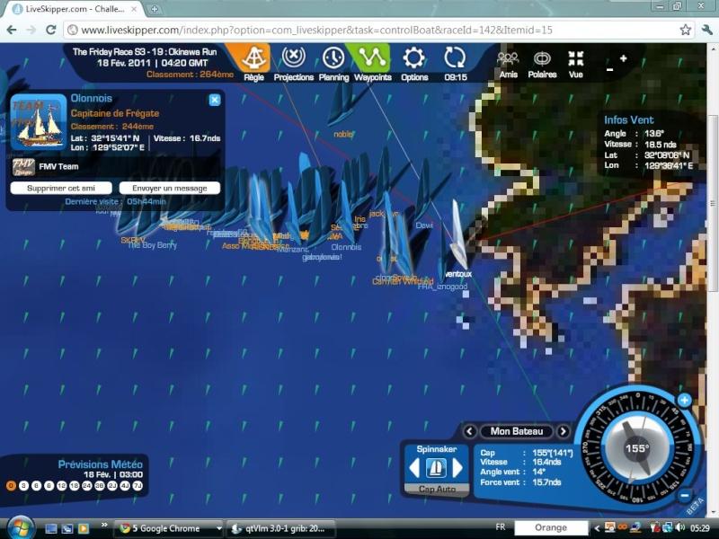 The Friday Race S3 - 19 : Okinawa Run  départ le 18/02/2011 à 3h00 GMT Captur40