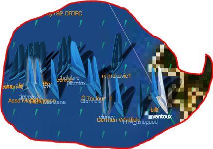 The Friday Race S3 - 19 : Okinawa Run  départ le 18/02/2011 à 3h00 GMT Captur41