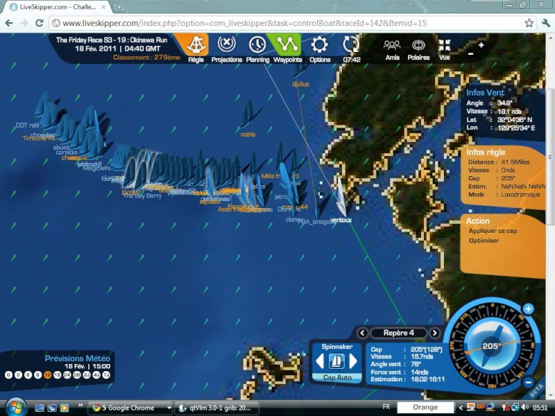 The Friday Race S3 - 19 : Okinawa Run  départ le 18/02/2011 à 3h00 GMT Captur42
