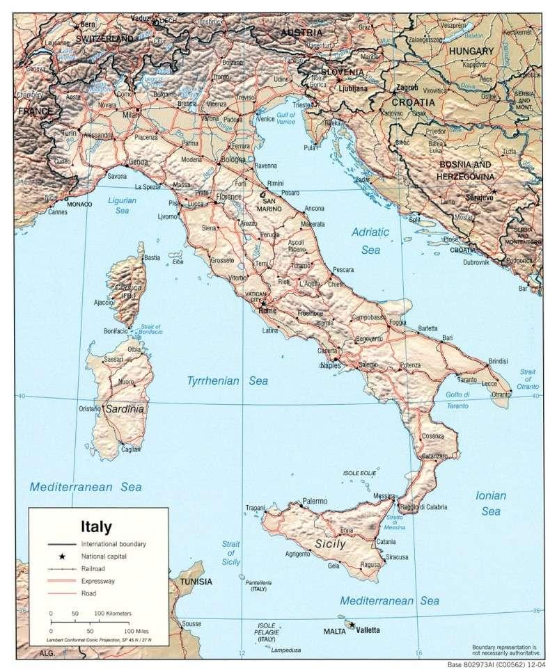 The Mediterranean 40 Race  Départ le 20/02/2011 à 15H00 GMT - Page 4 Carte_10