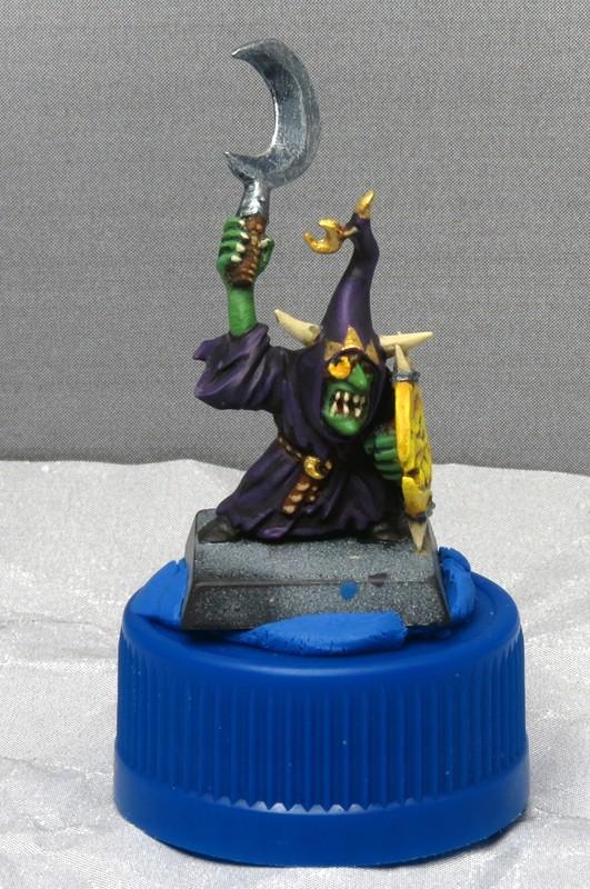 Warhammer Fantasy - Orcs und Goblins Gobbo110