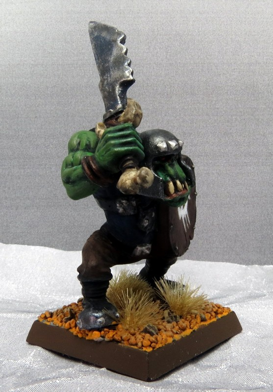 Warhammer Fantasy - Orcs und Goblins Orc1_510