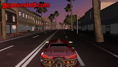 PSP Racing/Driving/Car games 21124510