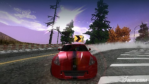 PSP Racing/Driving/Car games Need-f10