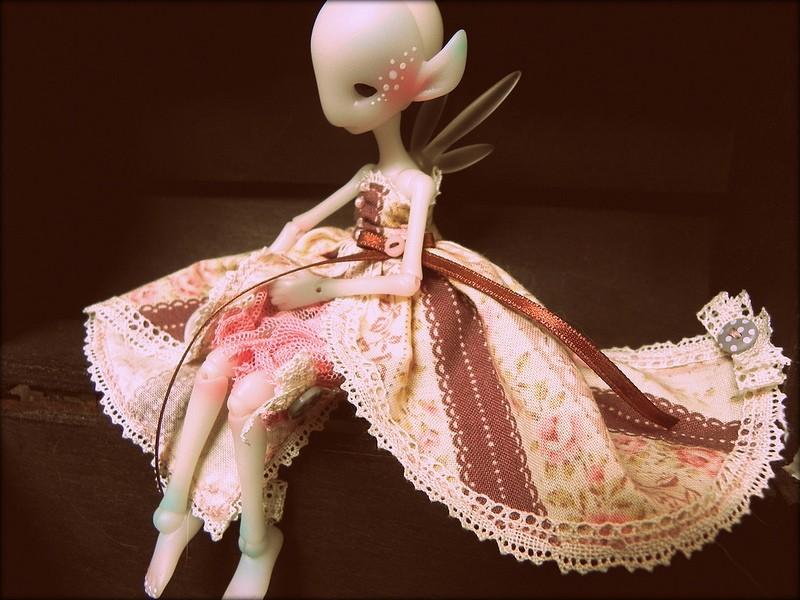 Feilene [Dream High Studio Feilene] habillée bas p.1 86952410