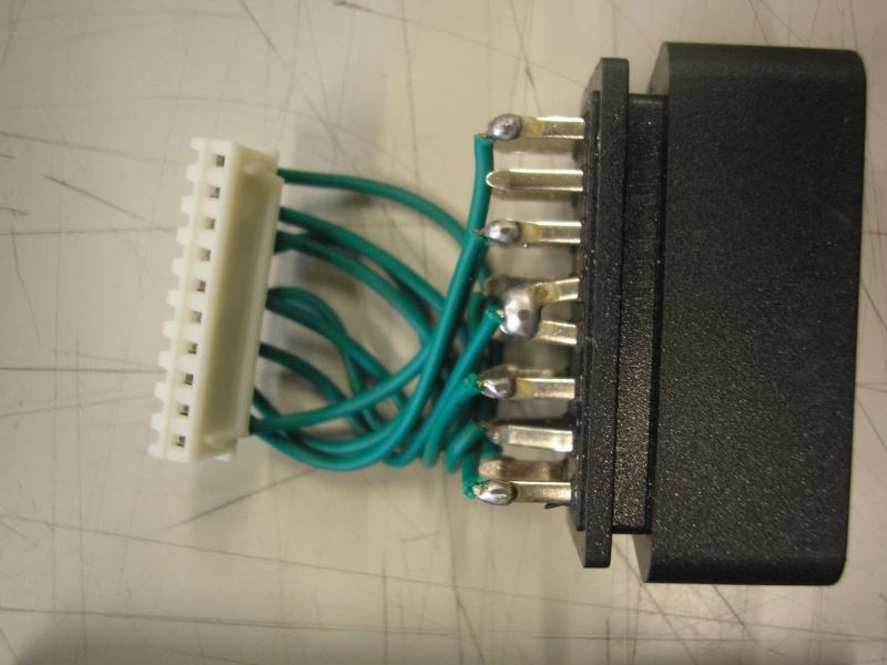 Réparation interface OPCOM HS! P9182712