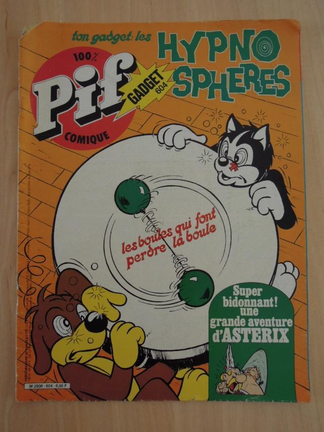 Astérix dans les magazines pour enfants Dscn1210