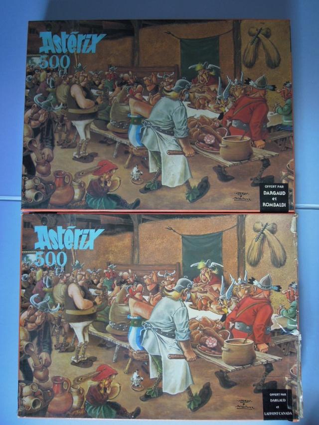 """puzzle DARGAUD 1978 """"le repas de noces"""" Dscn3812"""