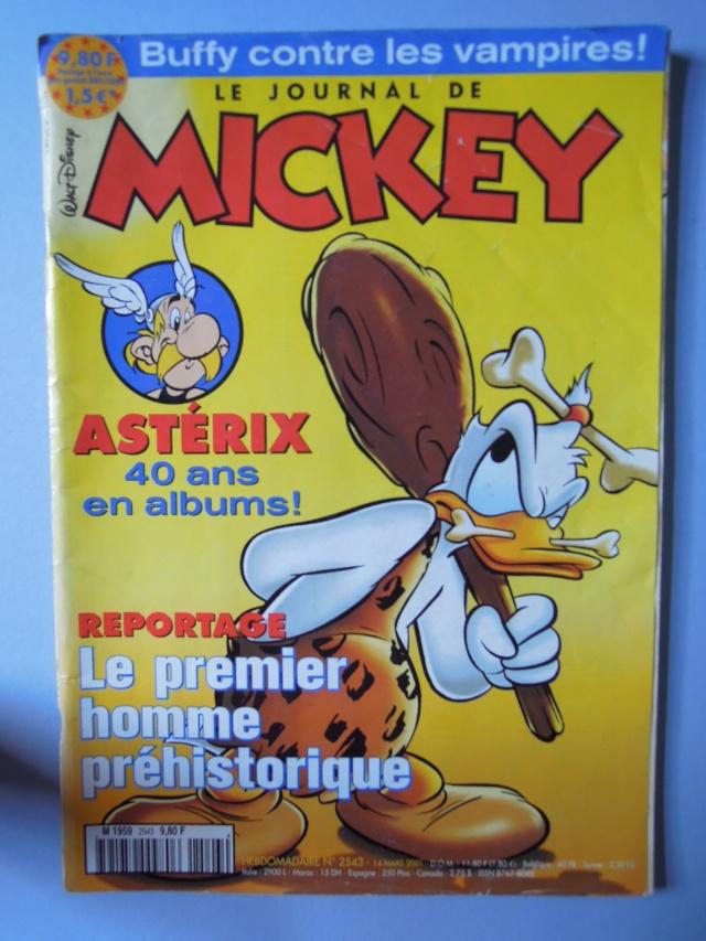 Astérix dans les magazines pour enfants Dscn3820