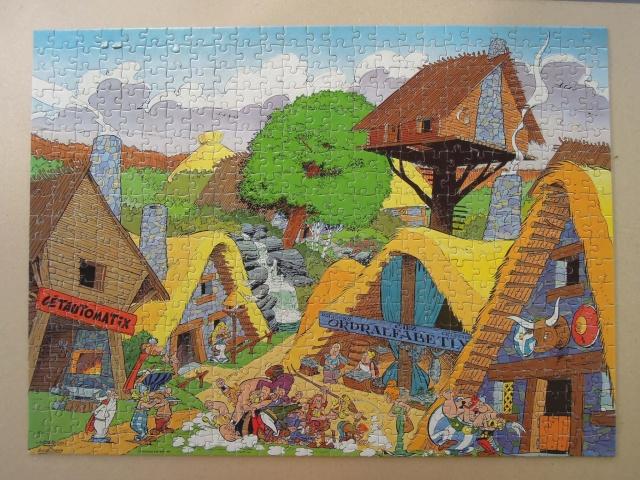 puzzle Dargaud  Puzzle18