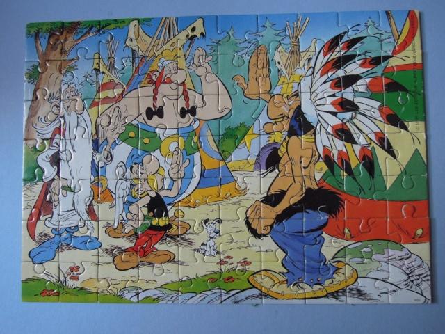 puzzle inconnu..... mais retrouvé EDUCA Puzzle19
