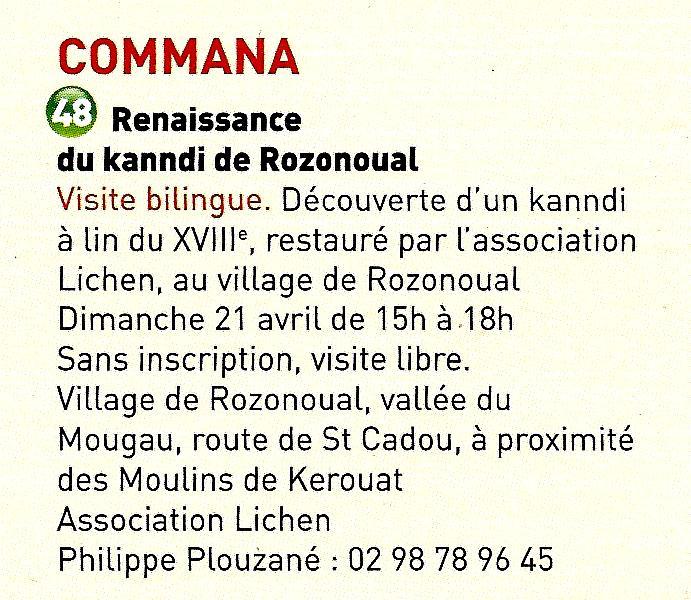 UN KANNDI à COMMANA Kanndi22