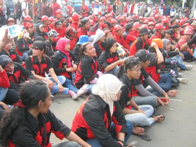 Situation en Indonésie Sekber10