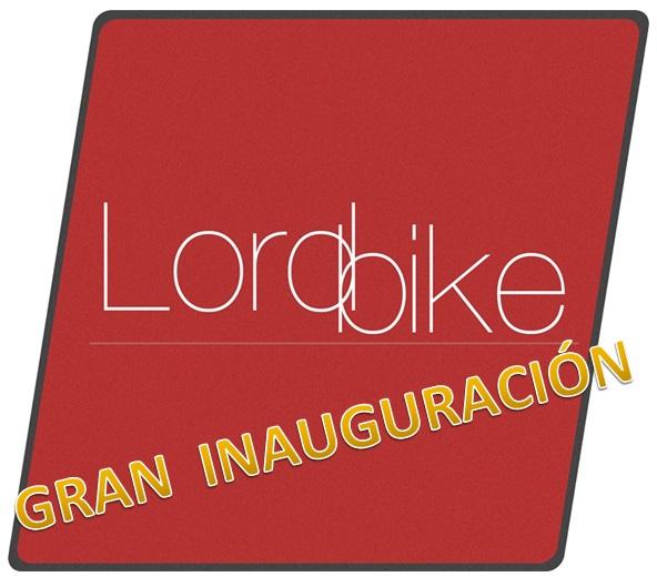 Inauguración del nuevo local de Lord Bike Lorbik10