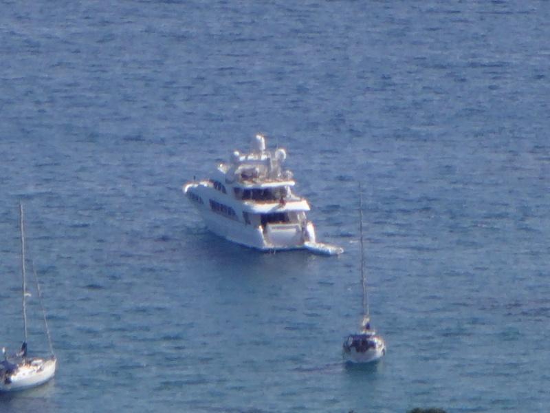 Quelques beaux bateaux photographiés à Bormes-les-Mimosas 2013-014