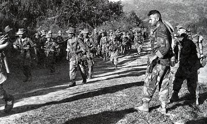 Légionnaire en Indochine 1946-1954 Dienbi10