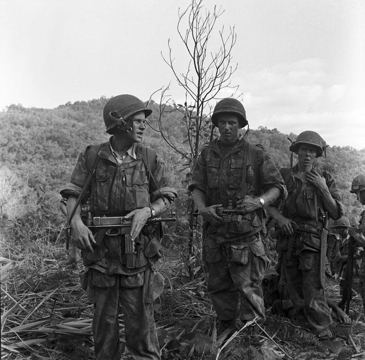 Légionnaire en Indochine 1946-1954 Tonk-510